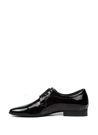 D'S Damat Klasik Ayakkabı Siyah
